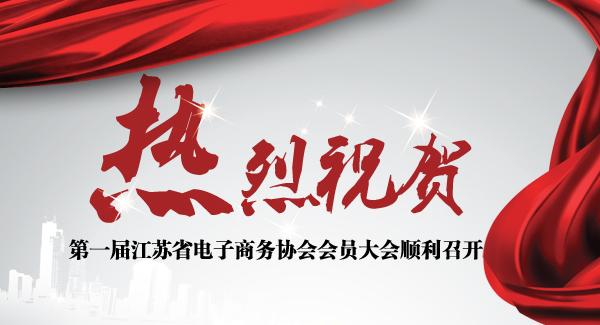 江苏省电子商务协会网站开通啦