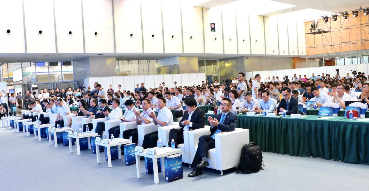 融合创新  共赢未来 2018中国·江苏电商大会推动电商行业新发展