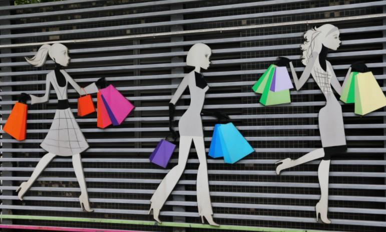 低碳消费研究:网购催生了36%的不必要购物_零售_电商报