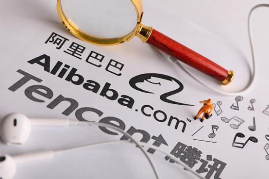 苏宁易购联手微博 阿里、腾讯新一轮流量竞争开启_零售_电商报