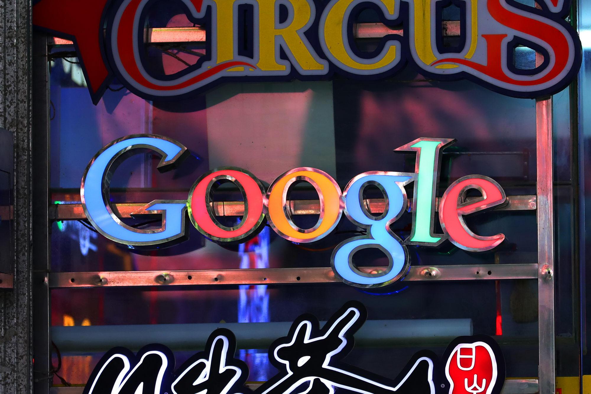 谷歌宣布把YouTube打造成购物平台