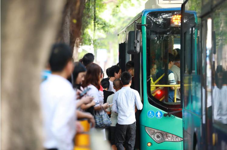 交通部:303个地级以上城市现交通一卡通互联互通_支付_电商报