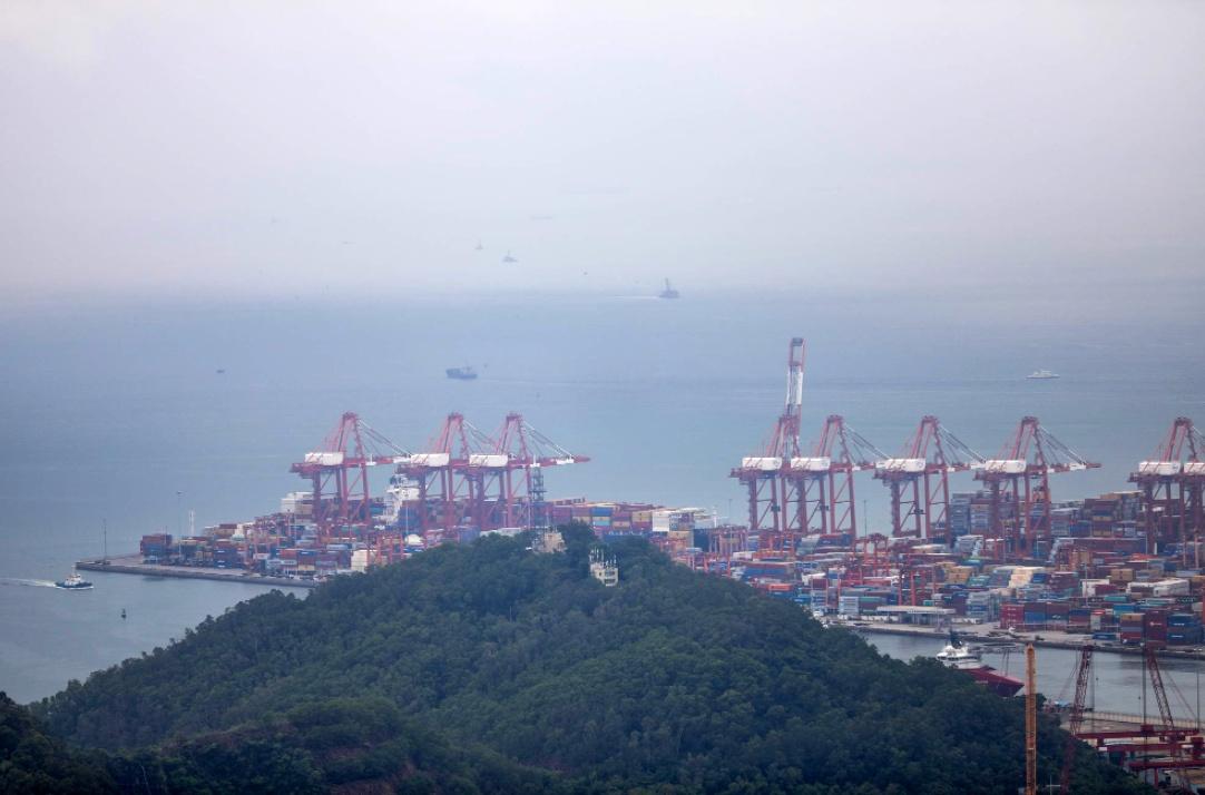商务部:跨境电商规模5年增长近10倍 海外仓已超1900个