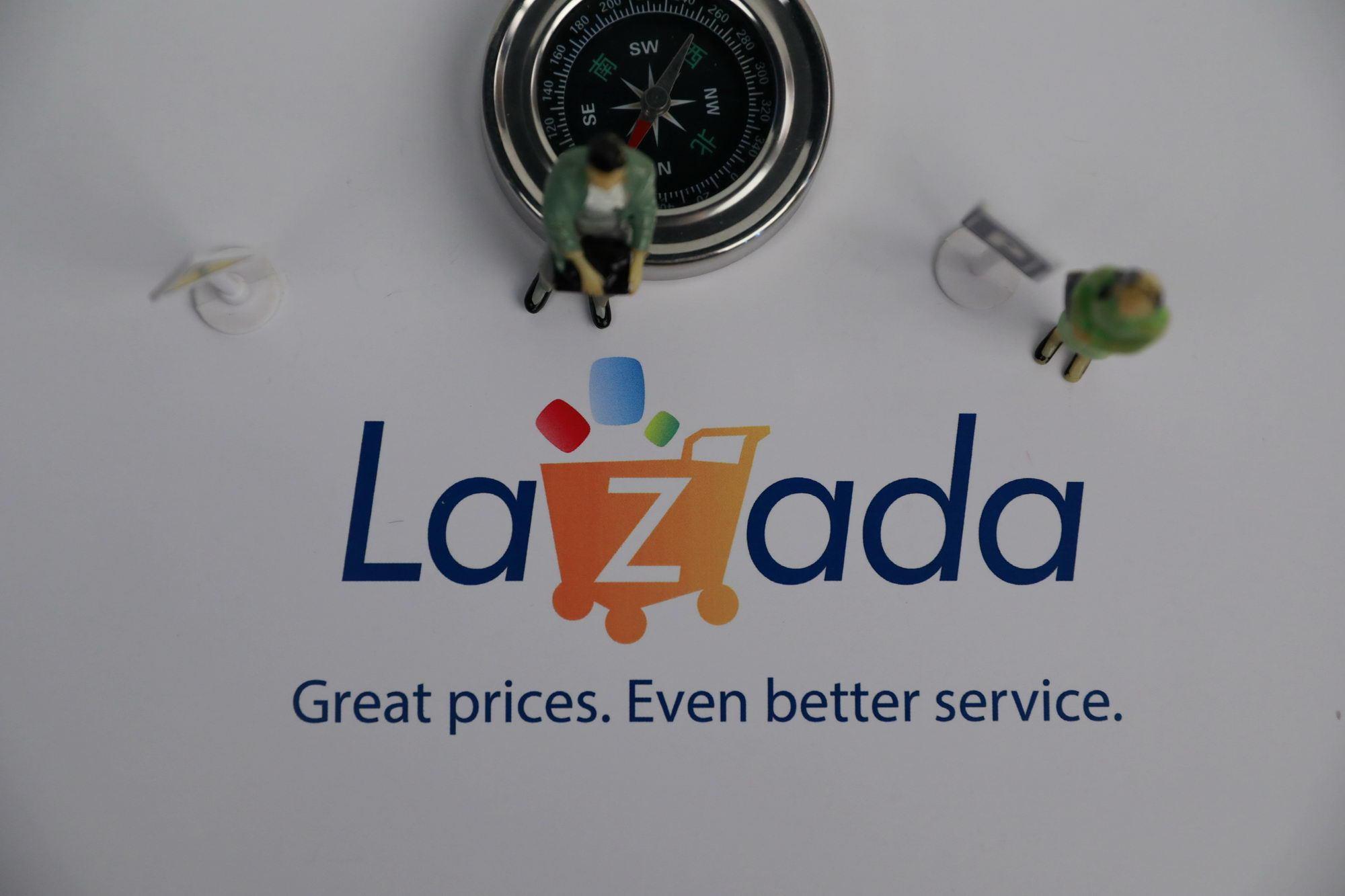 Lazada宣布升级跨境物流网络