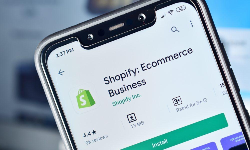 Shopify推出全球ERP商户计划